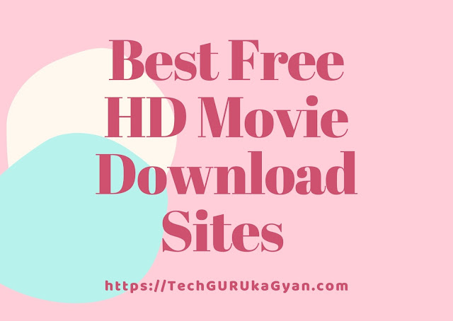 Free-Movie-Download-Sites