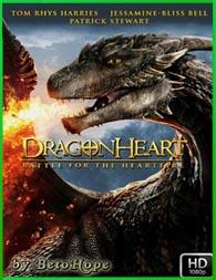 Corazón de dragón: La batalla por el fuego del corazón (2017) | 3gp/Mp4/DVDRip Latino HD Mega