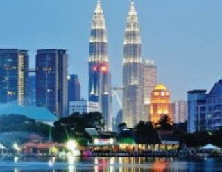حجز تذكرة الى ماليزيا