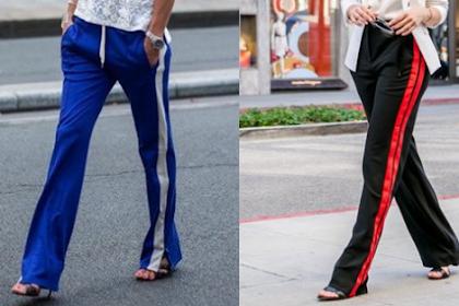 Tips Tampil Kece dengan Celana Olahraga untuk Outfit Sehari-Hari