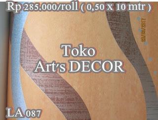 Jual Wallpaper Tangerang