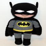 http://www.ravelry.com/patterns/library/bat-buddy---kid-hero
