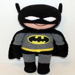 http://www.ravelry.com/patterns/library/bat-buddy---kid-hero