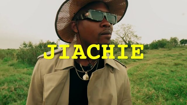 VIDEO | G Nako – Jiachie