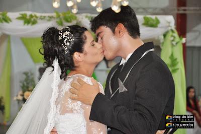 Casamento | Déborah Lima e Rubem Castro