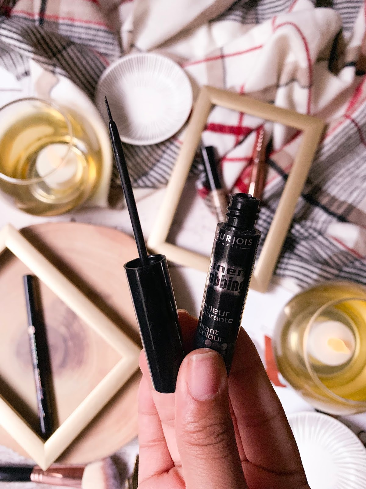 5 Under £5: Liquid Eyeliner - Bourjois