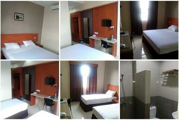 Hotel D'Ben Purwokerto Bintang 3 Dekat Alun-Alun Purwokerto, Banyumas