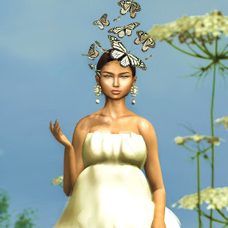 Virtual Diva Couture #7