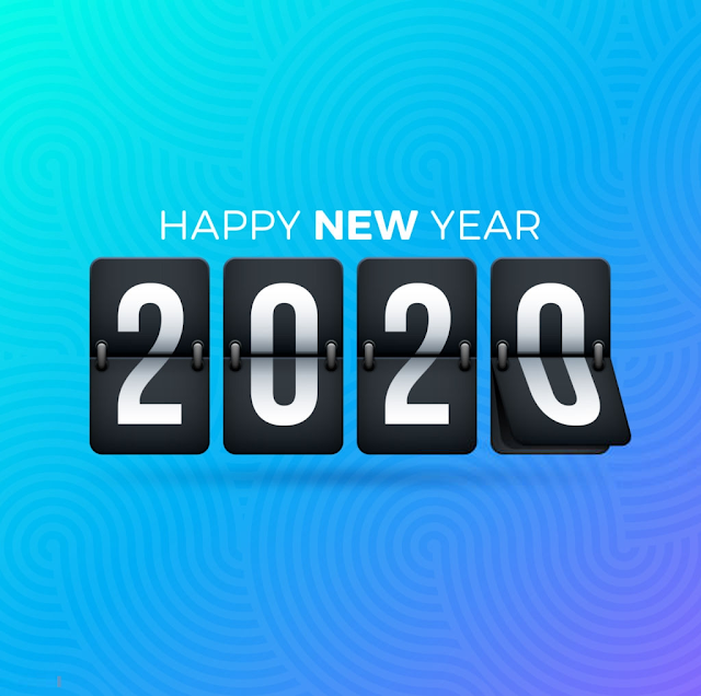 happy new Year 2020 images wallpapers 27