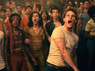 Screenshot from Stonewall