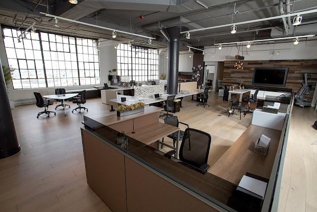 kubikel kantor