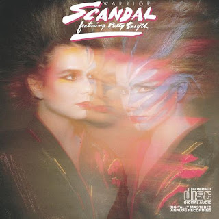 The Warrior by Scandal (1984)