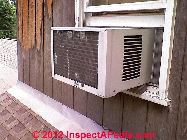 Air Conditioner Window Unit: How To Calculate Consumption Of Electricity In Units In Houses