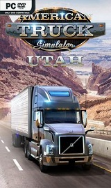 American Truck Simulator Utah free download - American Truck Simulator Utah-CODEX