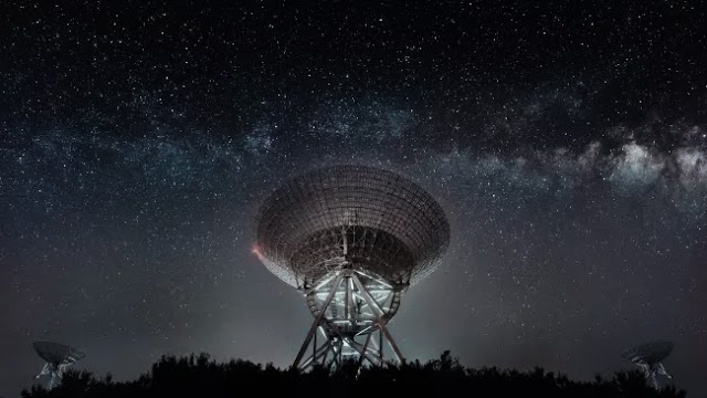 What kind of messages have we sent to aliens?