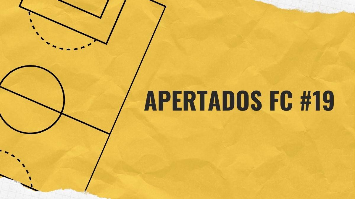 Apertados FC #19 - Cartola FC 2020