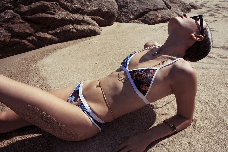 We Are Handsome 'Vice' Swim Lookbook 2015