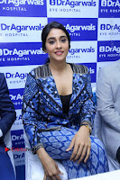 Actress Regina Candra at Dr Agarwal Eye Hospital Inaugaration .COM 0163.JPG