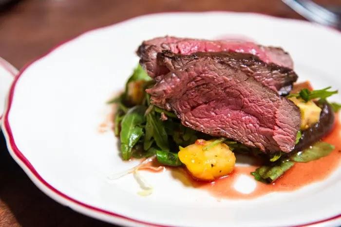 makanan berprotein tinggin menjadi salah satu makanan penyubur kandungan