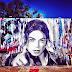 Grafite de Michael Joseph Jackson