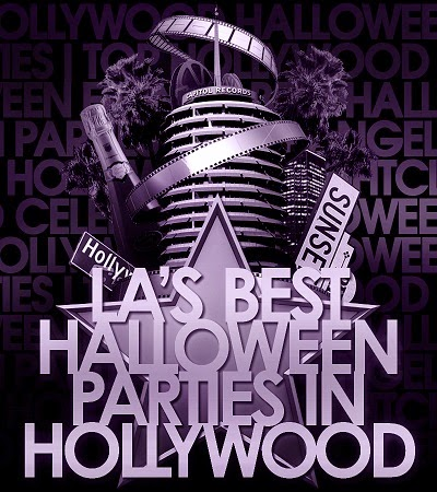 LA Top Hollywood Halloween Events