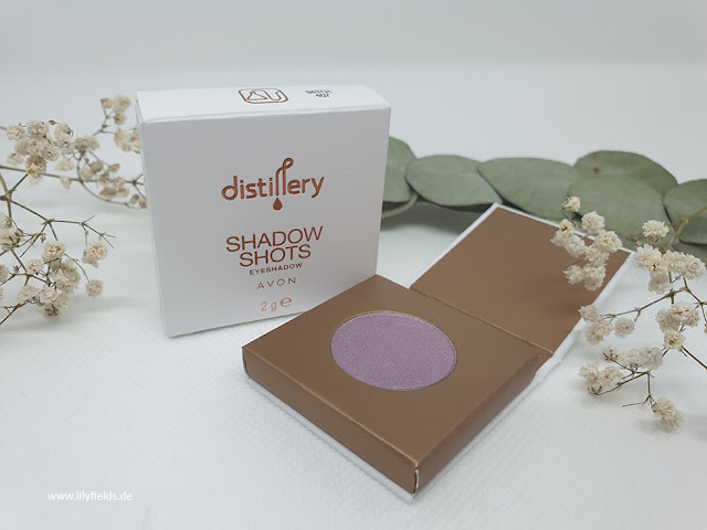 AVON distillery - Shadow Shots