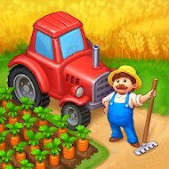 Township 6.6.0 (MOD, Unlimited Money)