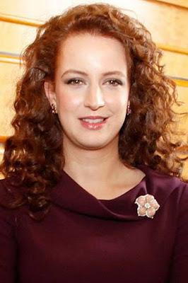 قصة حياة الاميرة للا سلمى بناني (Princess Lalla Salma)، أميرة مغربية