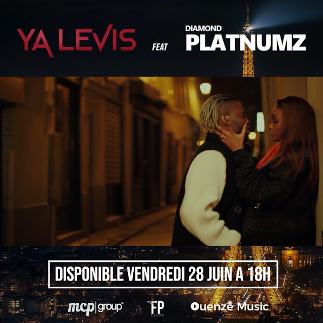 Ya Levis Ft. Diamond Platnumz - Penzi