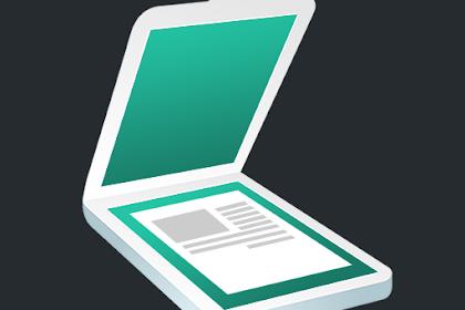Simple Scan - Free PDF Scanner App Download