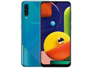 Harga Samsung Galaxy A50s