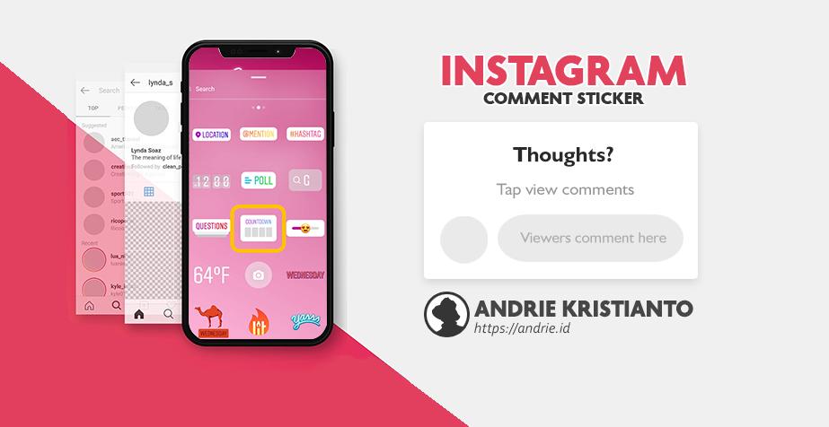 Cara Membuat Campaign #WeShouldAlwaysBeKind di Instagram Story untuk Android dan IOS