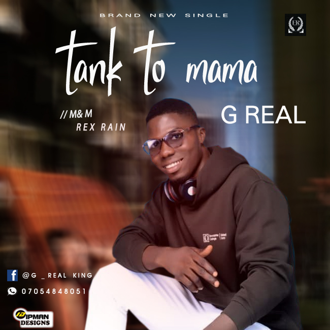 [Music] G Real_Thanks To Mama.mp3
