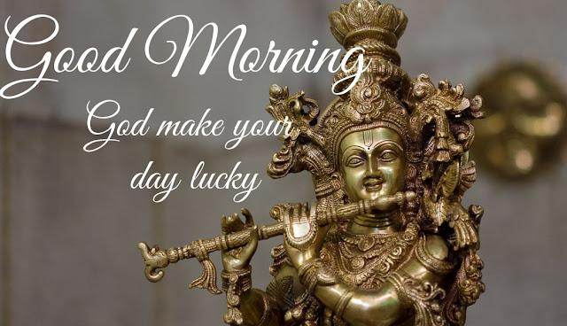 Good Morning god art Image