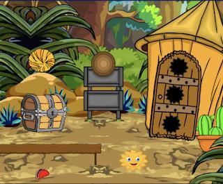 Baboon Escape