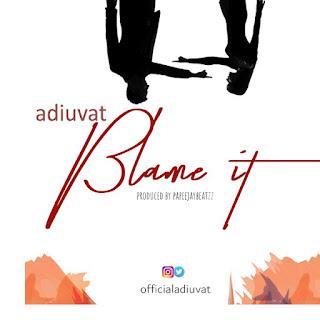 HotYarns Blog - Adiuvat – Blame It
