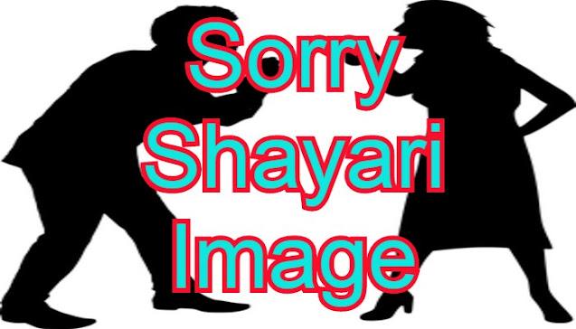 So+Sorry Shayari In Hindi Image Download
