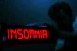 Tips Bagi Anda Yang Susah Tidur Malam