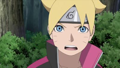 Boruto: Naruto Next Generations Episode 78 Subtitle Indonesia