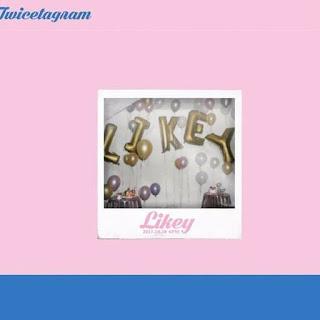 Download [Full Album] TWICE - TWICETAGRAM - The 1st Album - Mp3