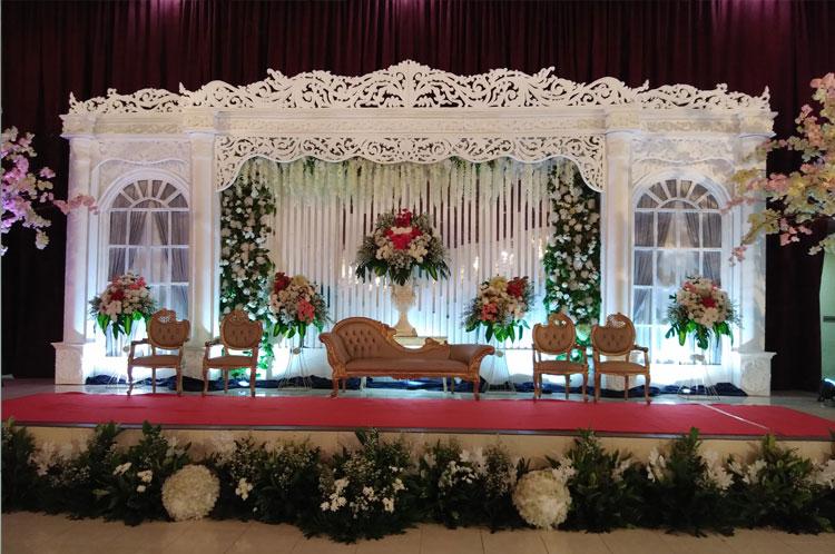 Pernikahan di Rumah.