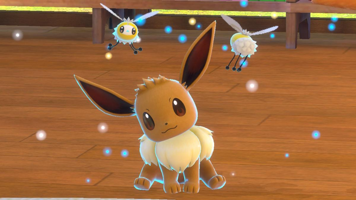 New Pokémon Snap guide: all 4-star commissions and photos at Floreo Base Camp