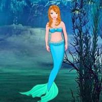 G2R-Fish To Mermaid Transformation