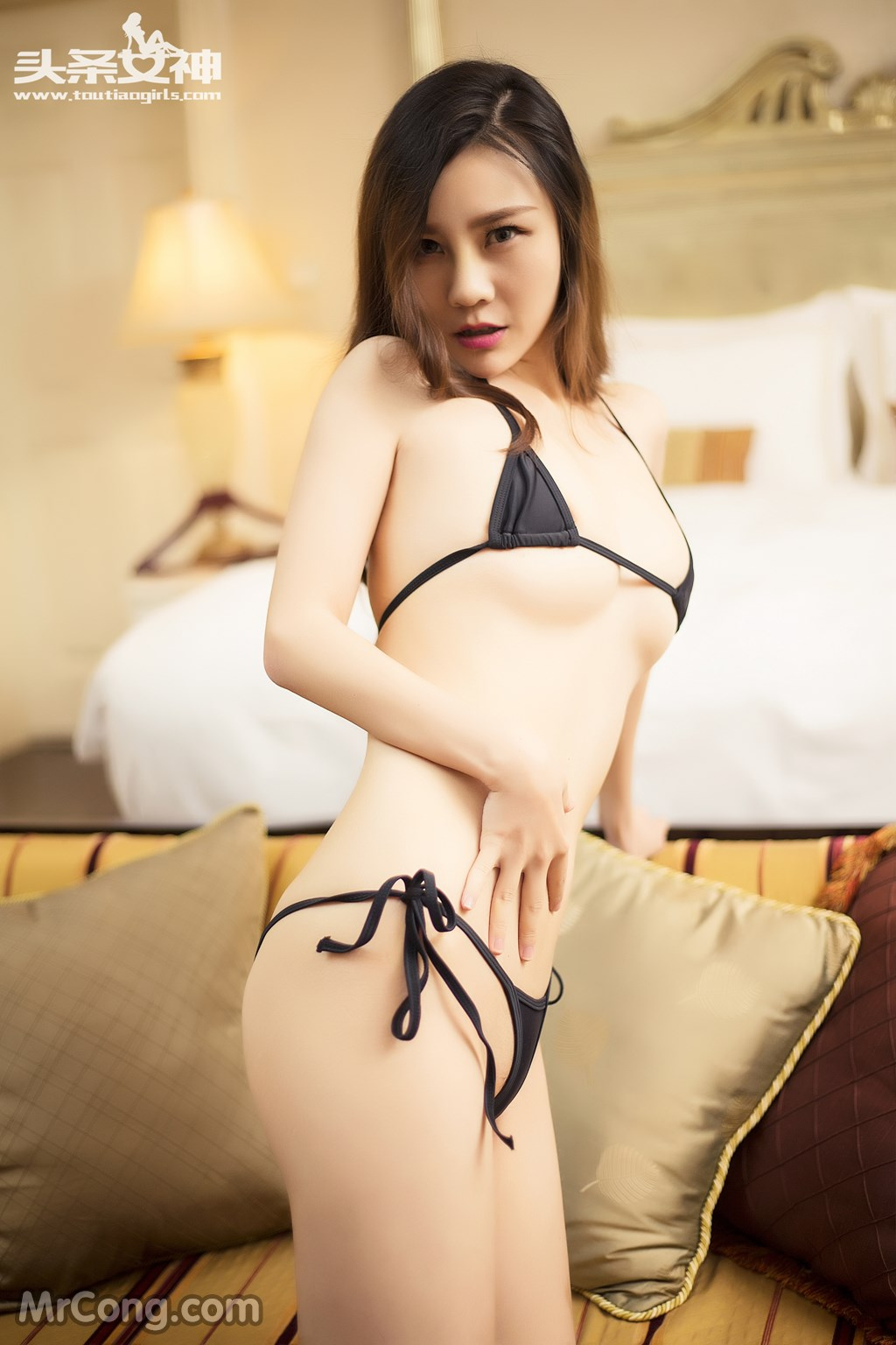 Image MrCong.com-TouTiao-2016-07-12-JUNO-006 in post TouTiao 2016-07-12: Người mẫu Zhou Si Chao (周思超) (39 ảnh)