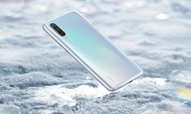 With 48 MP, Xiaomi CC9e uses Sony's IMX582 sensor instead of IMX586; know the difference