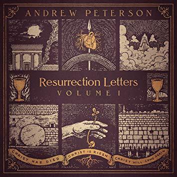 Andrew Peterson - Is He Worthy (Audio Download) | #BelieversCompanion