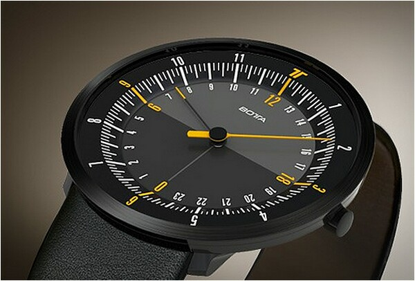 dual time watches