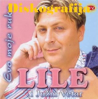 Halil Kujrakovic Lile - Diskografija (2004-2011)  Lile%2B2005%2Bc