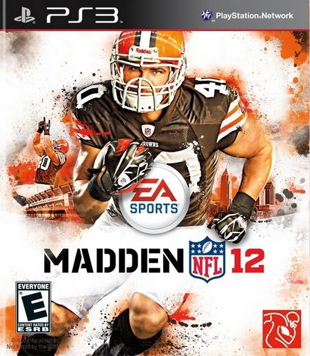 Madden Nfl 12 Ps3 Game 4 8gb Mediafire Download
