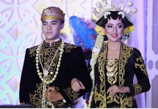 Sambutan Bahasa Jawa Acara Pernikahan